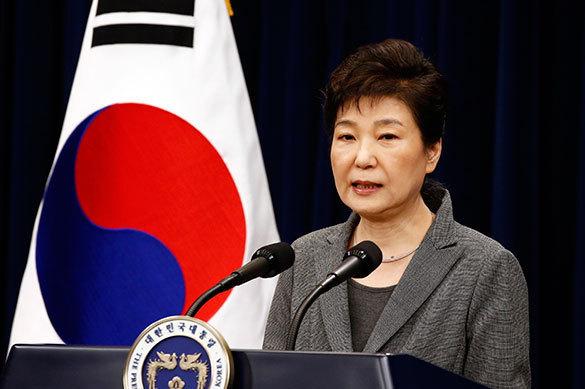 Народ Южной Кореи установил рекорд по масштабу протестов