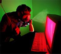 Российские хакеры обчистили французские банки