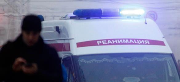 В Москве экстренно госпитализировали актера Вячеслава Шалевича