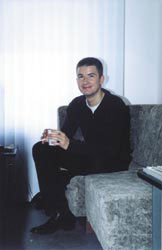 Страшное одиночество Андрея Данилко