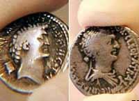 Миф развенчан: Антоний и Клеопатра не были красавцами