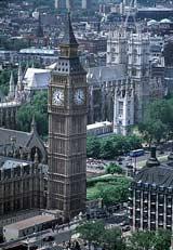 Прощай, Гринвич: Британия перейдет на среднеевропейское время