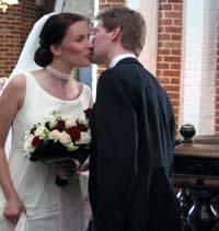 Вышла замуж за убийцу невесты