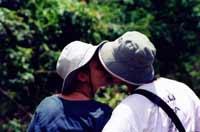 Поцелуи в День святого Валентина в Тайланде под запретом