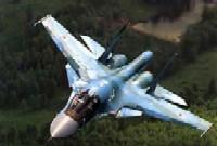 Главком ВВС лично испытает новые Су-34