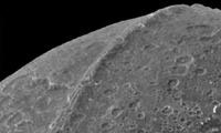 Грецкий орех в окрестностях Сатурна