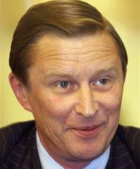 Сергей Иванов снова предложил Ирану обогащать уран в России