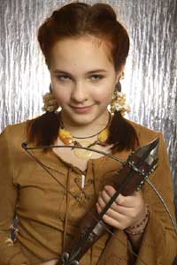 Валерия Спиранде