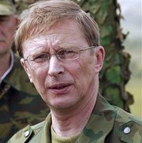 Сергей Иванов признал высокий уровень преступности в армии