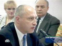Приамурские политики делают заявления об отставке губернатора
