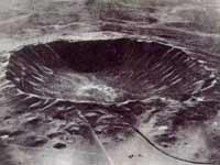Сенсационная версия: «Тунгусский метеорит» был ледяной кометой