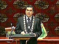 Преемнику Туркменбаши пригодятся методы Хрущева