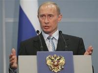Путин призывает начать профилактику птичьего гриппа в России
