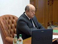 Фрадков напутствовал нового главу таможни