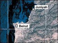 Израиль дополняет военные действия экологической атакой