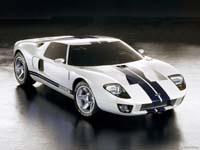 Ford GT: головная боль за 150 тысяч долларов