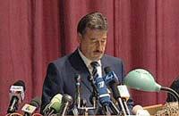 Алханов сравнил убийства в Ингушетии со зверствами нацистов