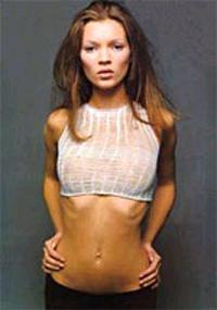 Топ-десятка самых стильных женщин 2006 года