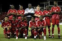Тринидад и Тобаго может сделать любителей футбола миллионерами
