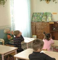 Они твердо верят в святость своей учительницы