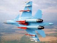 Россия опаздывает с модернизацией ВВС