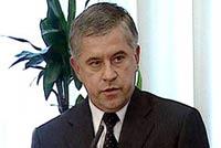 Украина осталась без секретаря Совета Безопасности