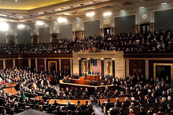 Конгресс США боится