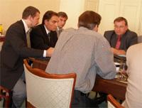 Адвокат Ходорковского не убедил чешских сенаторов