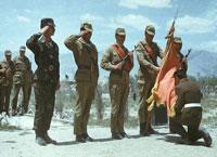 Советские уроки афганской кампании