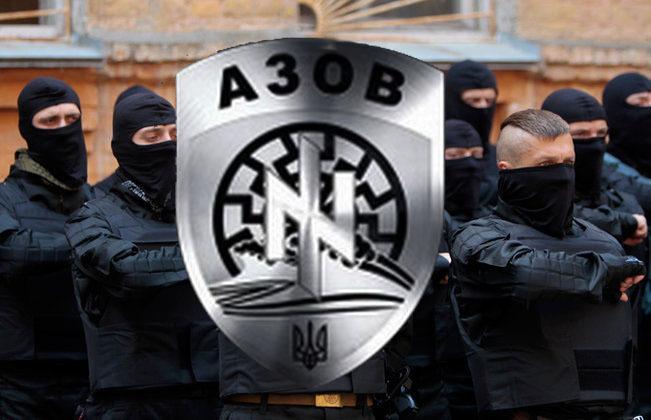 Картинки по запросу боевики азова украина