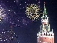 Новогодняя Москва: куда сводить гостя столицы?