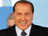 Берлускони не вдохновили скандальные карикатуры