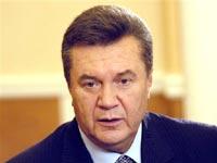 Виктор Янукович предлагает срочное формирование нового