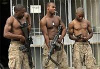 Рассекречен военный план США по Ираку