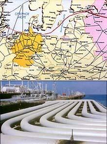Северо-европейский газопровод