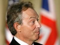 Блэр уйдёт с поста в неизвестный день