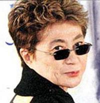 Йоко Оно: В Москву со своими «тараканами»