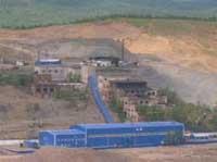 Растёт число жертв пожара в читинской шахте
