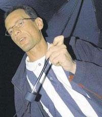 39-летний Матиас Руст. Фото с сайта Bild-online