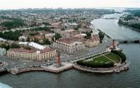 65 лет назад началась блокада Ленинграда