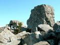 Духи не пустили туристку на самую таинственную гору Приморья