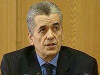 Онищенко обсудит с грузинской делегацией качество