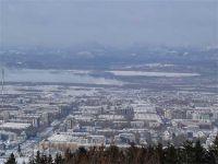 Экологи Сахалина бьют тревогу по поводу горящей свалки
