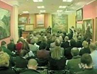 Россияне скупают на Западе советское искусство