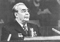 Л.И. Брежнев: генеральный секретарь и орденоносец-рекордсмен