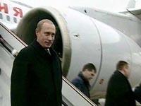 Путин верит в перспективы ШОС