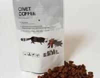 Кофе из кошачьего помета покорило американцев