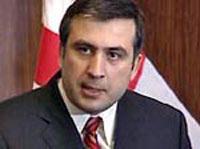 Саакашвили указывает на положительную роль России на Кавказе