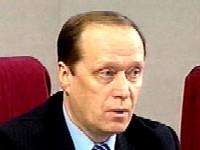 Вешняков сомневается в законности референдума о третьем сроке