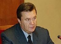 Янукович хочет свободной торговли по всем направлениям
